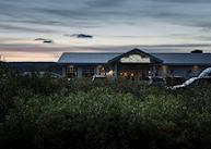 Hotel Grimsborgir, Þingvellir National Park