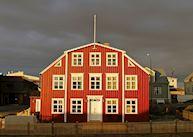 Hotel Egilsen, Stykkishólmur