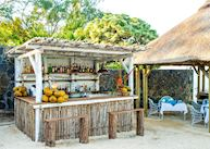 Beach Bar, Seapoint Boutique Hotel