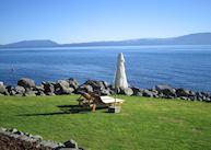 Enjoy Park Lake Hotel, Pucon