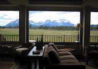 Hosteria Rio Serrano, Torres del Paine National Park