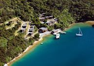 Bay of Many Coves, Picton & The Marlborough Sounds