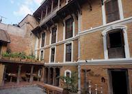 The Inn, Patan