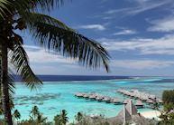 Sofitel Moorea Ia Ora Beach Resort, Moorea