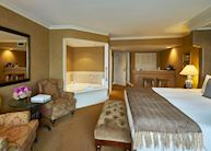 Wedgewood Hotel and Spa, Vancouver