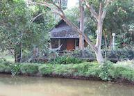 Chalet at Sepilok Nature Resort