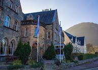 Ballachulish Hotel, Glencoe