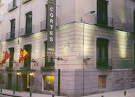 Catalonia Las Cortes, Madrid