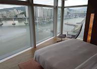 Park executive Marina suite