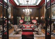 Lobby, Hotel Sacher