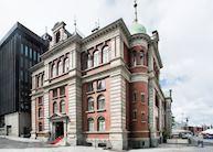 Hotel Bergen Børs