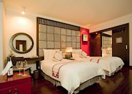 Maison D'Hanoi Hanova Deluxe room