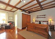 Master suite, Shelbourne Villa, Nelson
