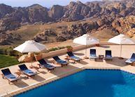 The Petra Marriott, Petra