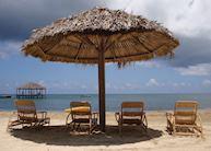 The Palmetto Bay Plantation Resort, Roatán Island