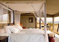 Luxury chalet, Wolwedans Dune Lodge, NamibRand Nature Reserve