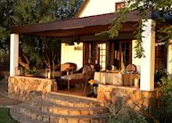 Deluxe room, Bushmans Kloof, The Cederberg Mountains