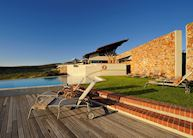 Forest Lodge, Grootbos Private Nature Reserve, Hermanus