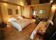 Hotel Le Mahana Huahine