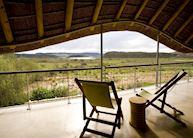 Gondwana Lodge, Sanbona Game Reserve