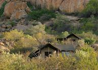 Erongo Wilderness Lodge, Erongo Mountains