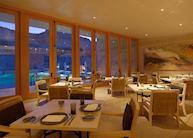Amangiri Dining Room