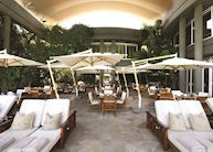 Saxon Boutique Hotel & Spa, Johannesburg