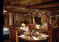 Sun Mountain Lodge, Winthrop