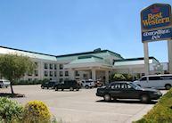 Best Western Cotton Tree Inn, Idaho Falls
