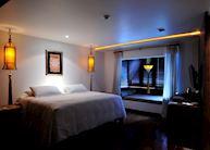 Crib room at Villa Samadhi