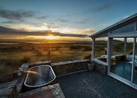 Skyscape Outdoor Bath