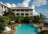 Zanzibar Serena Hotel, Stone Town
