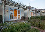 La Cabrière Country House, Franschhoek