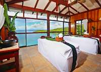 Kai Koko Spa, Ti Kaye Resort & Spa, Saint Lucia