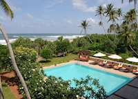 Pool, Aditya, Galle
