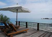Paradee Resort, Koh Samet