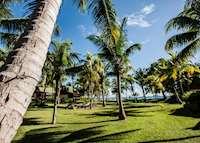 Gardens at Paradise Sun, Paradise Sun, Praslin