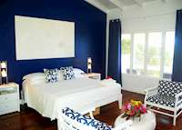 Plantation Room, Montpelier Plantation & Beach, Nevis