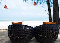 Sands Bar, Layana Resort & Spa, Koh Lanta