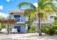 Deluxe Room Building, Galley Bay Resort & Spa, Antigua