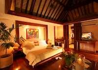 Manava Beach Resort & Spa - Moorea, Moorea