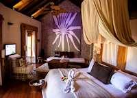 Villa de charme, Le Domaine De L Orangeraie , La Digue