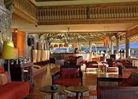 Laguna bar, Prince Maurice, Mauritius