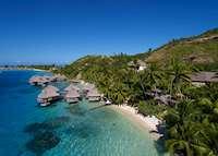 Le Maitai Polynesia, Bora Bora