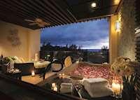 Ocean Wing Premier Room, Shangri-La's Rasa Ria Resort, Kota Kinabalu