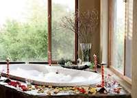 Arathusa Safari Lodge, bush-facing luxury room