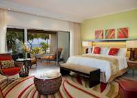 Junior Suite Oceanview, Tamarind by Elegant Hotels, Barbados