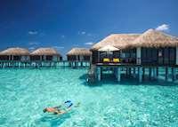 Water Villas, Velassaru Island, Maldive Island