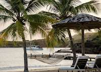 Beach Hammock, The Inn at English Harbour, Antigua