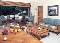 Twin apartment (2 bedroom), Les Villas D'Or, Praslin